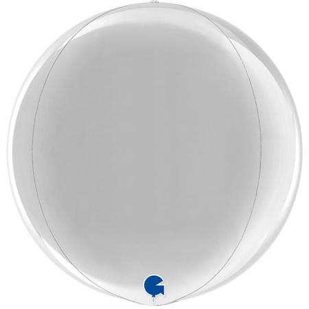 Globe Silber