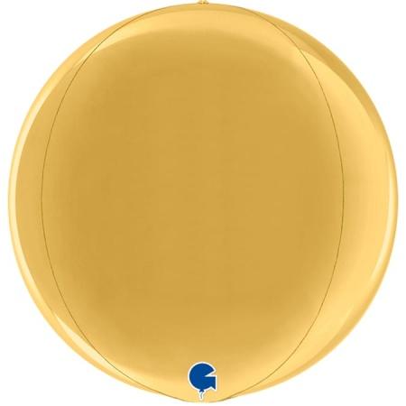 Globe Gold