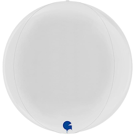 Globe Weiß