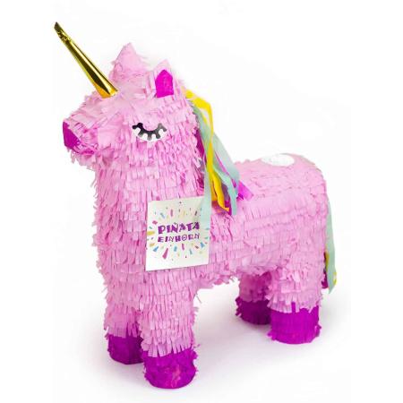 Piñata Unicorn Light Pink