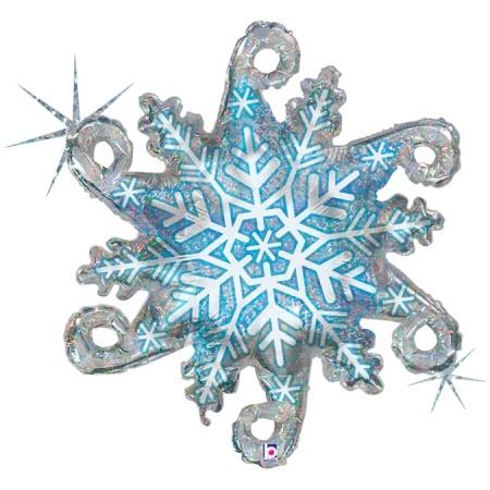 85103H Linky Snowflake