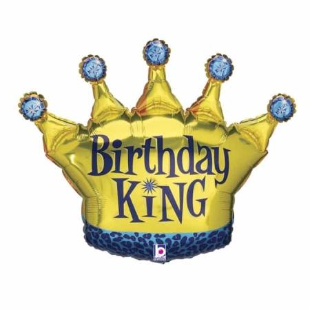 85347 Birthday King
