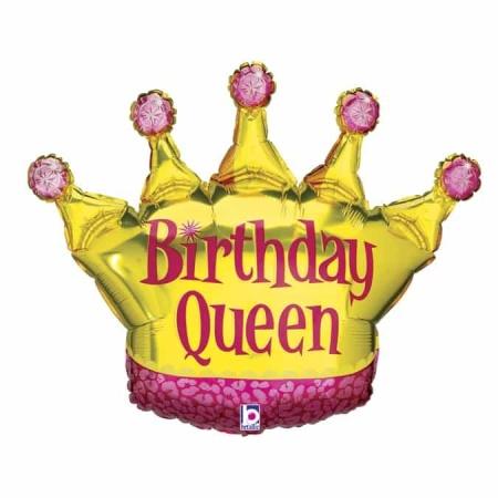 85348 Birthday Queen