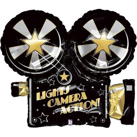 85373 Lights Camera Action