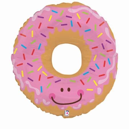 85693 Glazed Donut