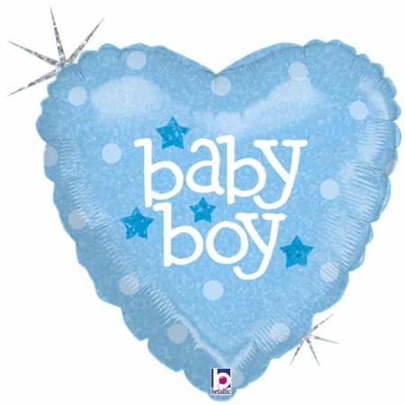 86601H Baby Boy