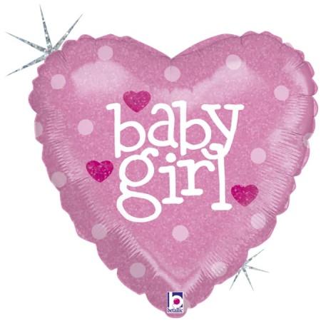 86602H Baby Girl