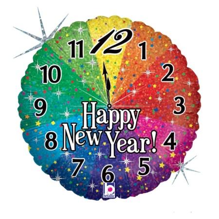 86635H New Year Countdown