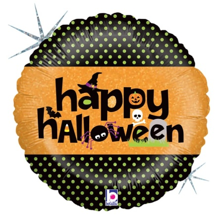 86928H All Things Halloween