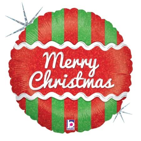 86931H Christmas Icing