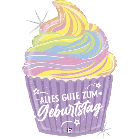 G72053GH-Geburtstag-Cupcake