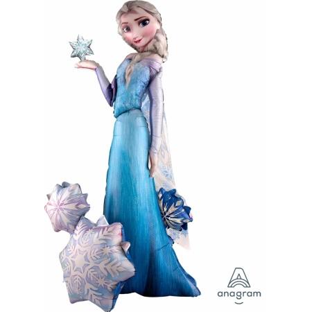 Airwalker Elsa the Snow Queen