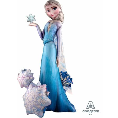 a110087 elsa the snow queen