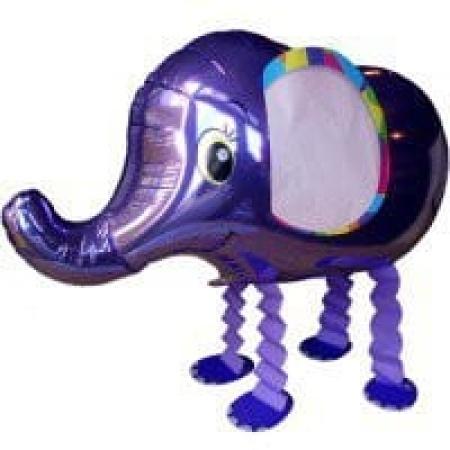Airwalker Elefant