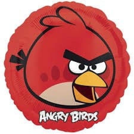 p 1 4 4 8 1448 Angry Birds Motivballon 1845cm