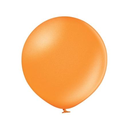 B250 081 Bright Orange