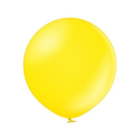B250 082 Bright Yellow