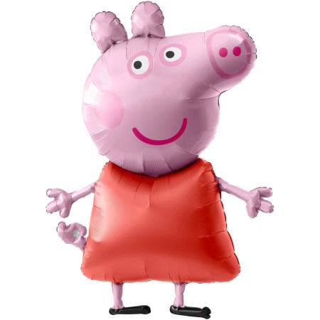 Airwalker Peppa Pig