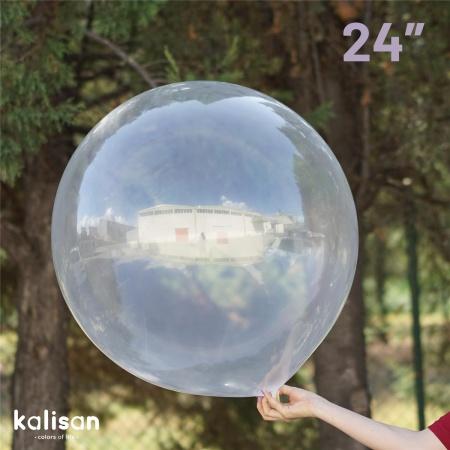 clear 24inc
