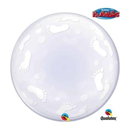 p 2 2 0 2 2202 Deco Bubble Fuesschen