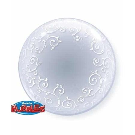 p 2 2 0 4 2204 Deco Bubble Spiralen