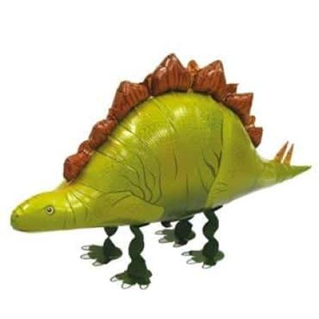 Airwalker Stegosaurus