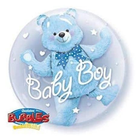 p 1 4 6 9 1469 Double Bubble Baby Boy