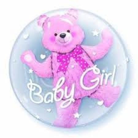 p 1 4 6 8 1468 Double Bubble Baby Girl