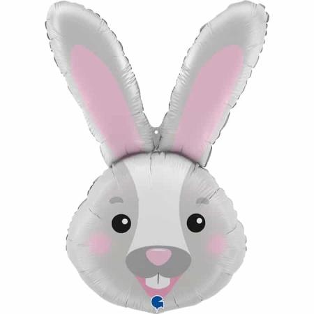 G72004 Bunny Head