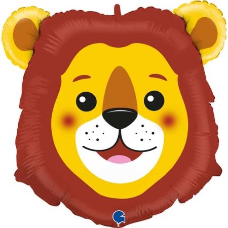 G72010 Lion Head