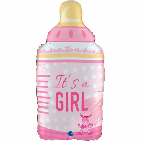 G72021 Bottle its a Girl