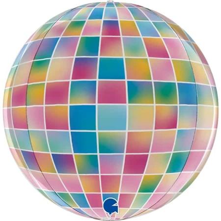 Globe Strobo