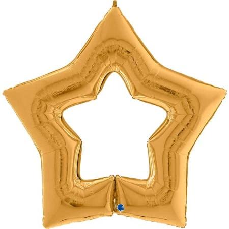 G75602G Linky Star Gold