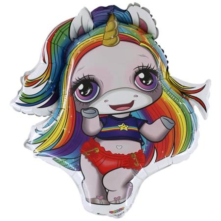 L193 Poopsie Rainbow Brightstar 2