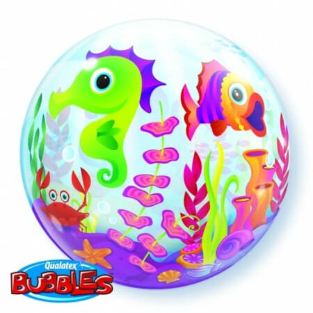 p 1 3 2 0 1320 Bubbe Ballon Seepferdchen