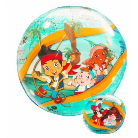 p 1 3 3 4 1334 Bubble Ballon Jake der Pirat 22