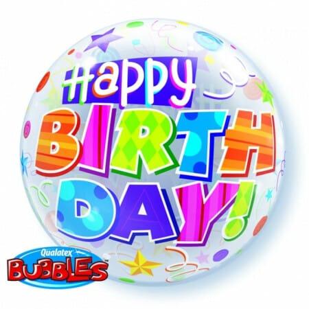 p 1 3 3 5 1335 Bubble Ballon Happy Birthday 22