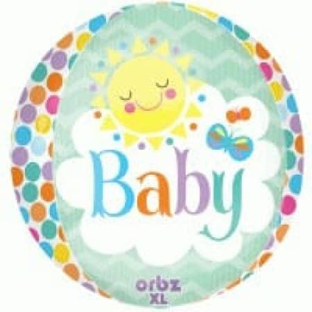 p 1 4 5 8 1458 Orbz Baby 38cmx40cm