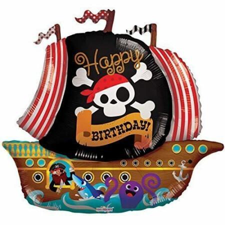 p 1 4 8 0 1480 Piratenschiff Happy Birthday