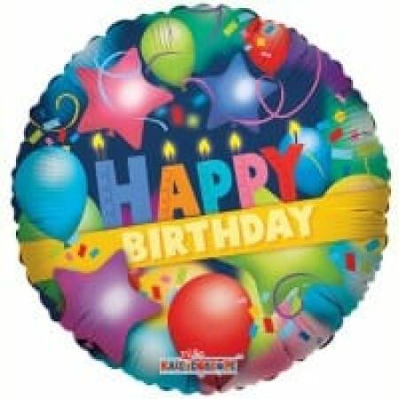 p 1 5 0 5 1505 Happy Birthday 36914cm