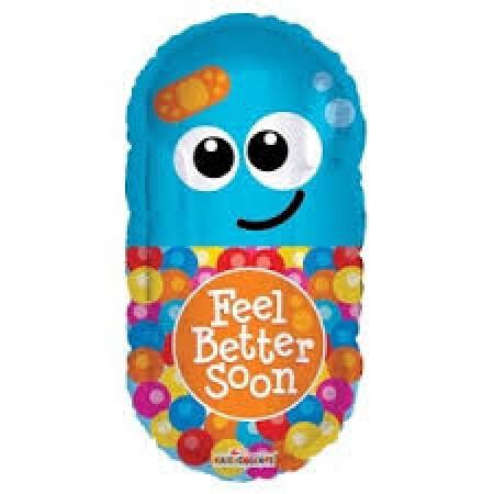 p 1 5 0 6 1506 Feel Better Soon Pille 2460cm