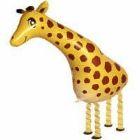 p 1 5 1 9 1519 Airwalker Giraffe
