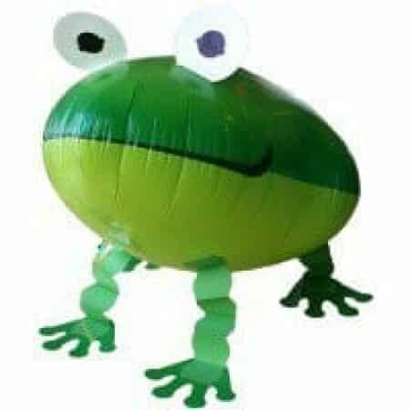 p 1 5 3 3 1533 Airwalker Frosch