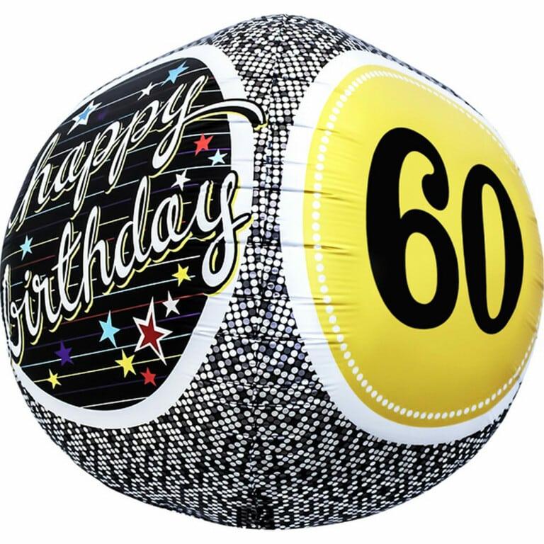 p 1 6 8 0 1680 60 Happy Birthday 1743cm