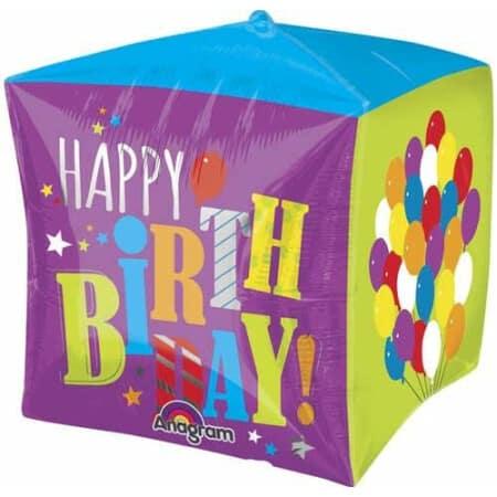 p 1 7 1 2 1712 Cubez Happy Birthday 2 38cmx38cm
