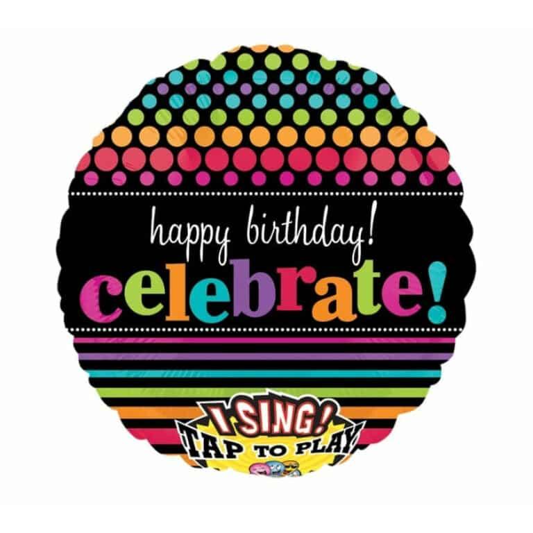 p 2 1 7 6 2176 ♪♫ Happy Birthday celebrate