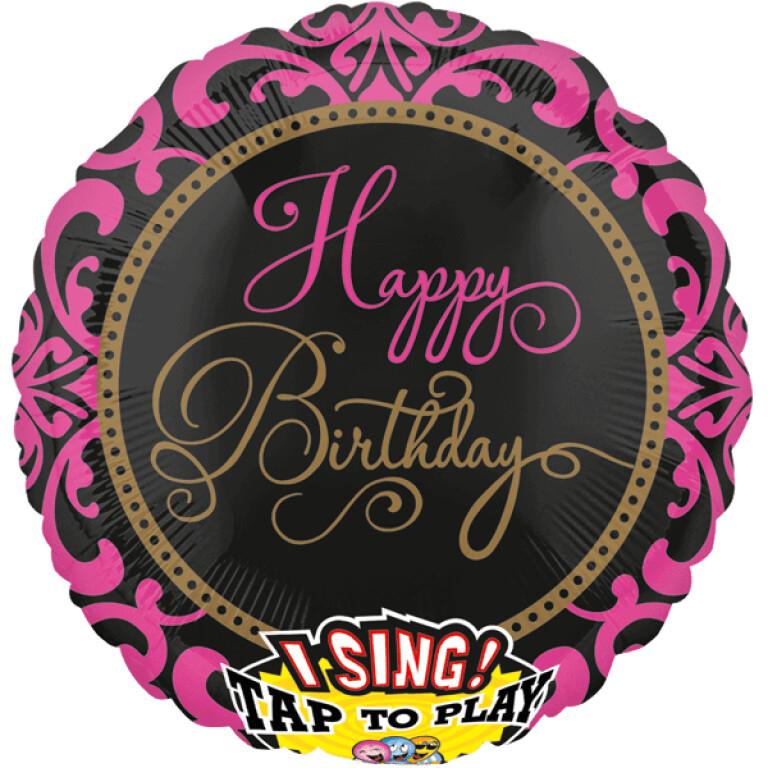 p 2 1 8 0 2180 ♪♫ Happy Birthday