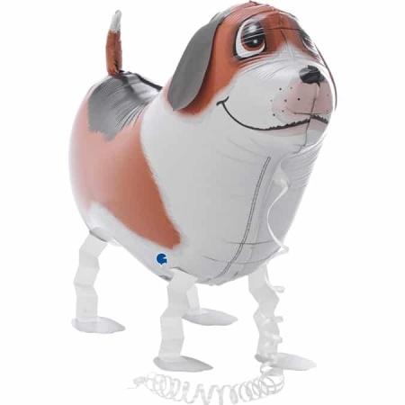 Airwalker Bobby The Dog